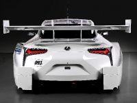 2016 Lexus LC 500 Sports Car
