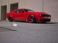 2016 Liberty Walk Dodge Challenger Hellcat by SR Auto