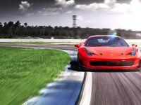 2016 LOMA Ferrari 458 Italia GT COMPETITION
