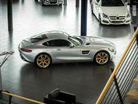 2016 Lorinser Mercedes-AMG GT S