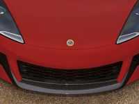 2016 Lotus Evora 400 Carbon Pack