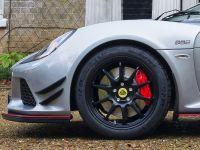 2016 Lotus Exige 380