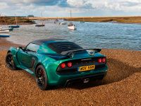 2016 Lotus Exige Sport 350