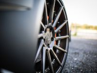 2016 M&D Mercedes-Benz CLS 500 Black Edition Stealth