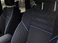 2016 MANSORY Mercedes-Benz G500 4x4