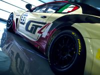 2016 Maserati GranTurismo MC GT4
