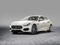 2016 Maserati Quattroporte GranLusso and GTS GranSport