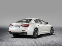 2016 Maserati Quattroporte GranLusso and GTS GranSport