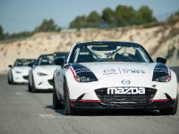 2016 Mazda MX-5 Cup Race