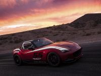 2016 Mazda MX-5 Cup