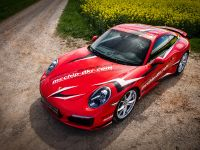 2016 mcchip-dkr Porsche 991 Carrera