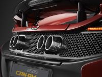 2016 McLaren 560S Can-Am Limited
