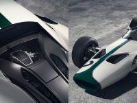 2016 McLaren 570S Coupe M2B Edition