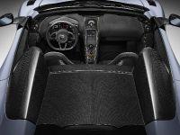 2016 McLaren 675LT Spider by MSO