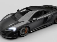2016 Mclaren MSO Carbon Series LT Limited Edition