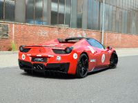 2016 MEC Design Ferrari 488 Spider