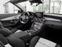 2016 Mercedes-AMG C63 Cabriolet