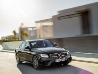 2016 Mercedes-AMG E 43 4MATIC