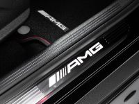 2016 Mercedes-AMG GLC43 Coupe