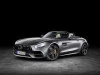 2016 Mercedes-AMG GT Roadsters