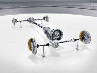 2016 Mercedes-AMG S 63 4MATIC+