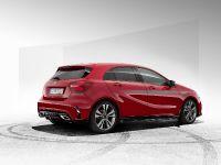 2016 Mercedes-Benz A250 AMG Body Kit
