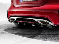 2016 Mercedes-Benz A250 AMG Body Kit