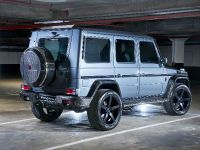 2016 Mercedes-Benz G63 AMG Prindiville Indomitable G