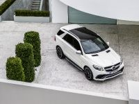 thumbs 2016 Mercedes-Benz GLE 63 AMG