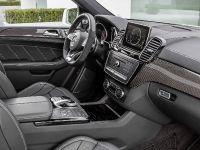 2016 Mercedes-Benz GLE 63 AMG