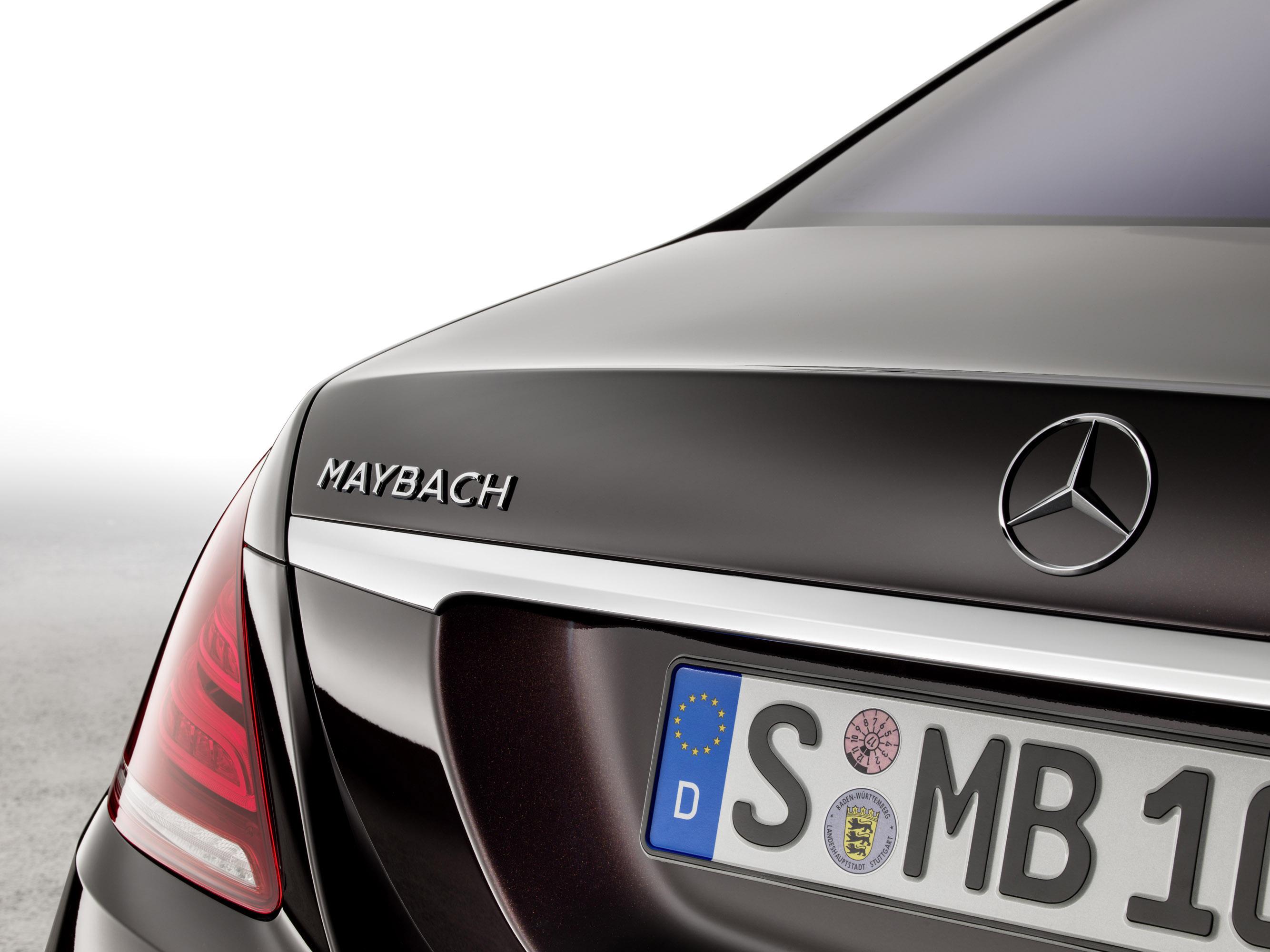 maybach - фотография №25