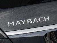 2016 Mercedes-Benz S-Class Maybach