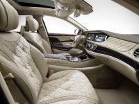2016 Mercedes-Benz S-Class Maybach