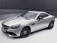 2016 Mercedes-Benz SLC Night Package