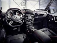 2016 Mercedes G550