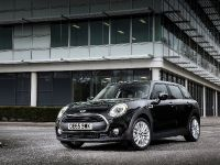 2016 MINI One D Clubman