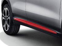 2016 Mopar Fiat 500X