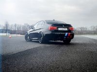 2016 MR Car Design BMW M3 E90 CLUBSPORT