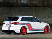 2016 MR Racing Audi RS3