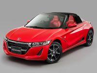 2016 MUGEN Honda Tokyo Auto Salon