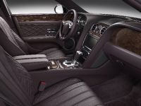 2016 Mulliner Features in Flying Spur