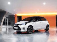 2016 New Design Toyota Yaris