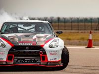 2016 Nissan GT-R Nismo World Record