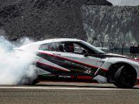 2016 Nissan GT-R Nismo World Record