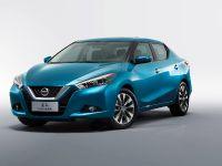 2016 Nissan Lannia