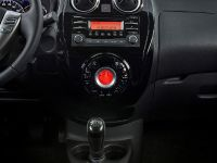 2016 Nissan Note Black Edition