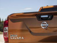 2016 Nissan NP300 Navara