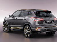 2016 Nissan Qashqai Premium Concept