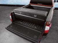 2016 Nissan TITAN XD Accessories