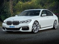 2016 noelle motors BMW 750i G11